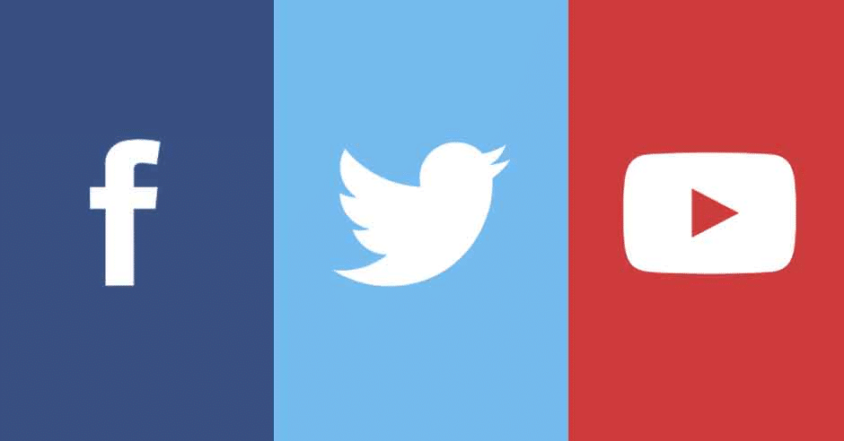 Facebook, YouTube and Twitter strike social media ad deal over hate speech