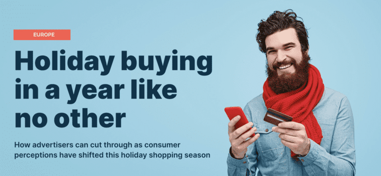 Almost three-quarters of consumers 'will increase or maintain their seasonal shopping budget in 2020'
