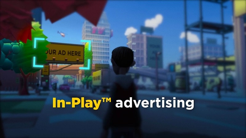 Adverty invents new in-game brand advertising format with In-Menu ads