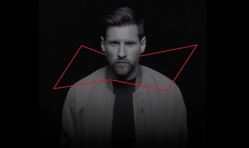 Budweiser partners Lionel Messi for 'Never Give Up' campaign