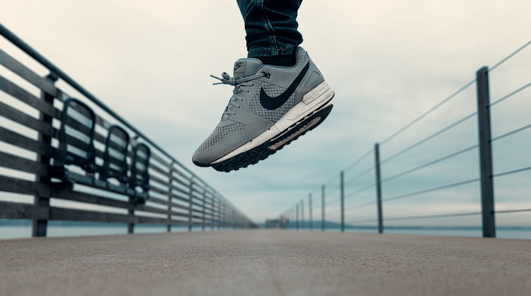 Nike expects permanent shift to online sales as lockdown boosts ecommerce