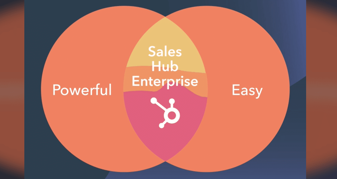 Hubspot takes on CRM giants with new 'easy-to-use' platform