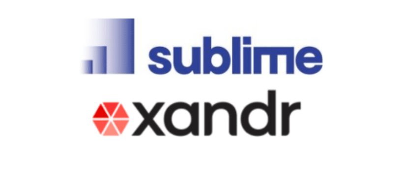 Sublime and Xandr partner on programmatic 'guaranteed high-impact' ad campaigns