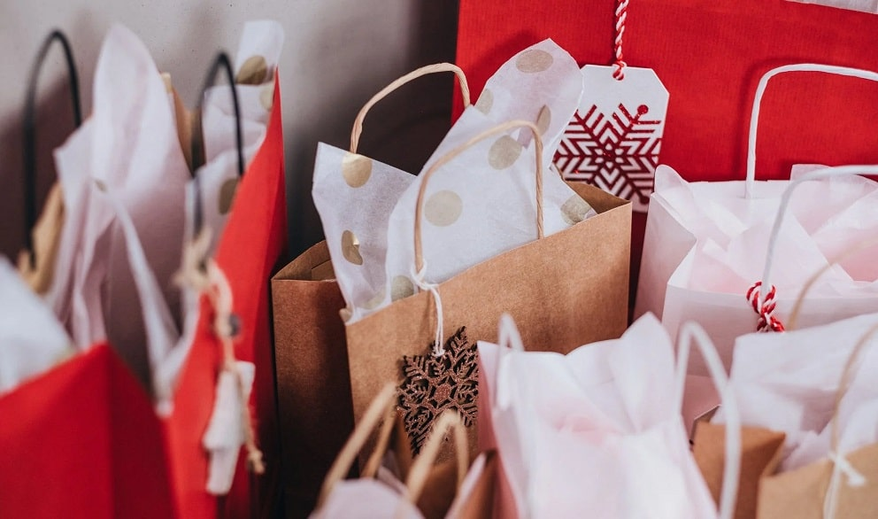 Christmas shopping trends for 2020: Essential shopping trumps novelty gifts