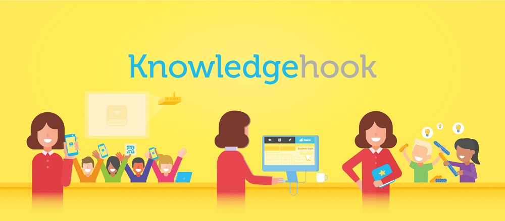 Edtech trends: Knowledgehook raises £13.5m as demand for math learning surges