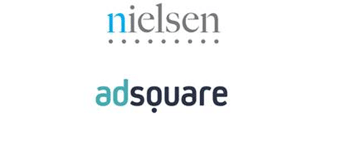 AdSquare and Nielsen teams up for out of home media buying