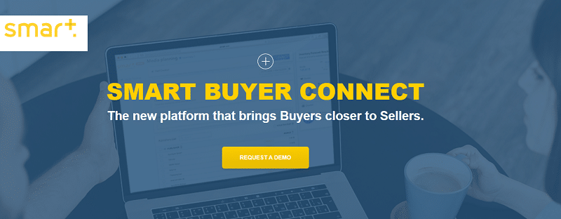 Smart launches direct-first platform to manage deals and private marketplace buying