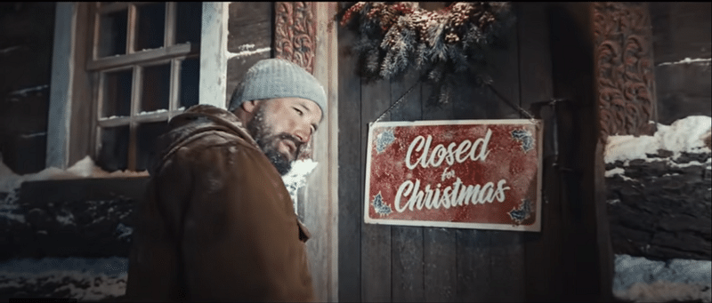 Top five Christmas ads: John Lewis still dominates page views