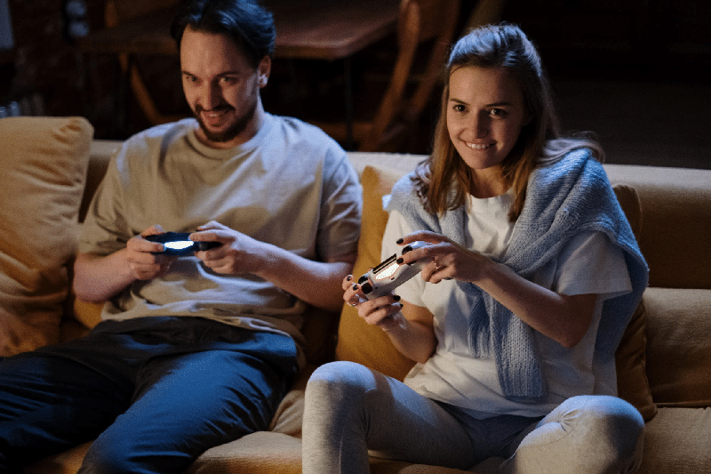 Gaming becomes one of the UK's top employers during pandemic