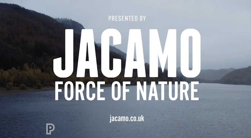 Jacamo and Sky Media partnership celebrates the natural beauty of big in the great outdoors