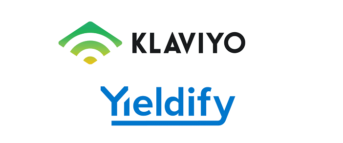 Yieldify and Klaviyo offer retailers personalised SMS and email marketing