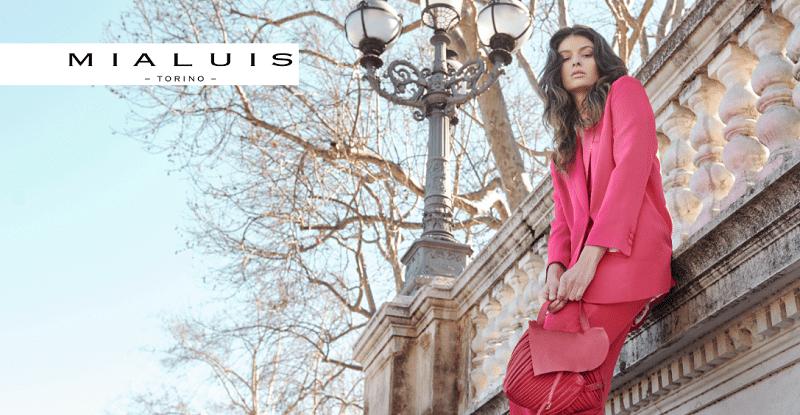 Italian handbag brand Mialuis launches first-ever ecommerce website