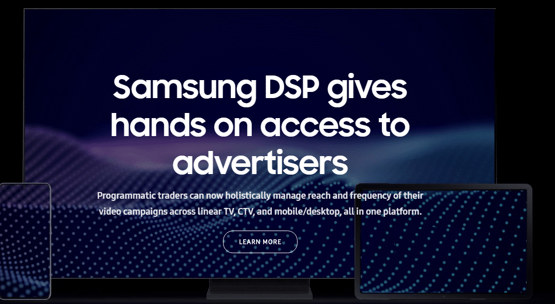 Samsung Ads extends European programmatic tools to TV video