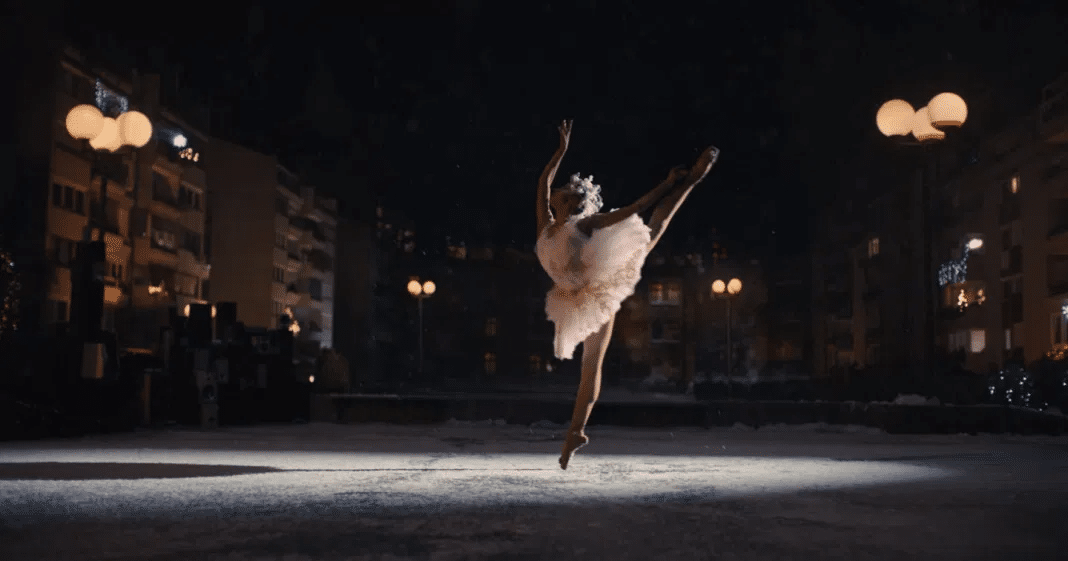 Ad of the week: Amazon tugs heartstrings with 'ballet' ad
