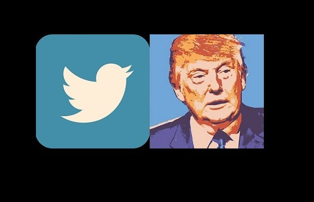 Twitter permanently suspends Donald Trumps account due to 'incitement of violence'