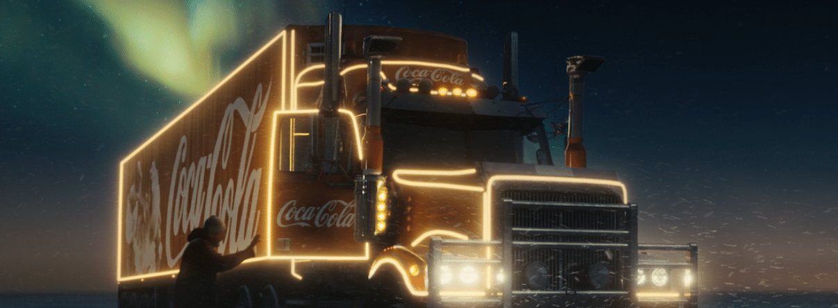 Top global Christmas ads: Coca-Cola most emotionally engaging