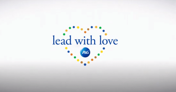 P&G pledges to carry out 2,021 'acts of good' next year in new campaign