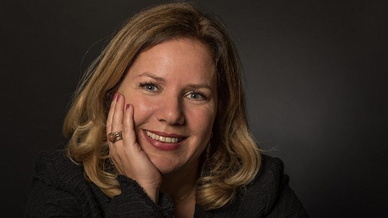 Foods leader Debora van der Zee–Denekamp – Benelux