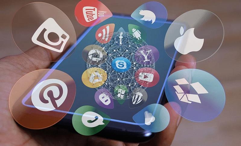 Global app spending passed $111bn in 2020, up $25bn