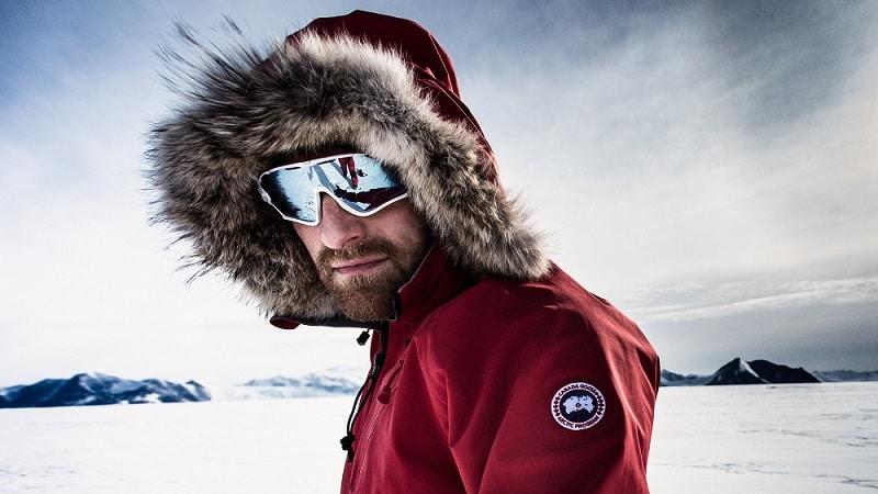 Explorer Ben Saunders – North Pole