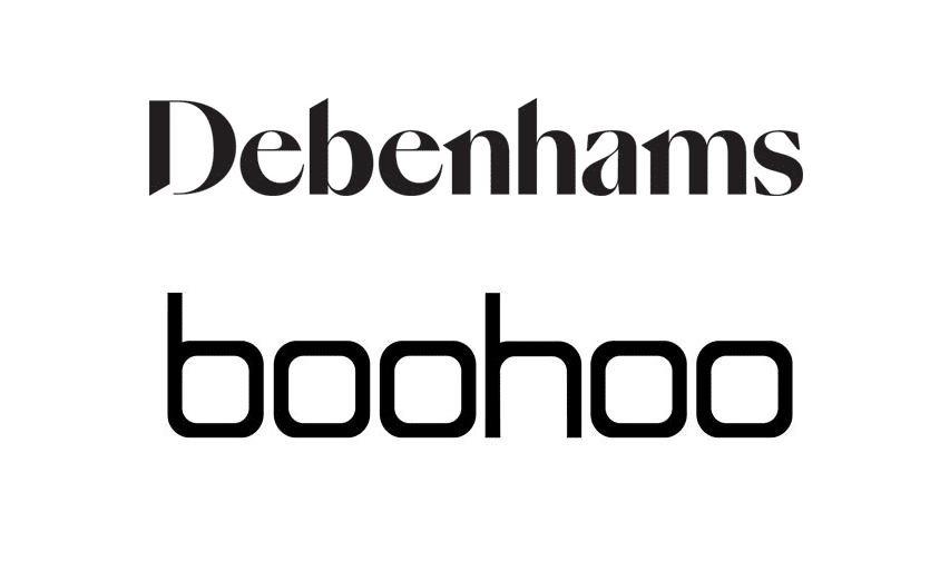 Debenhams to go online only after Boohoo's £55m rescue package brand but stores are to shut