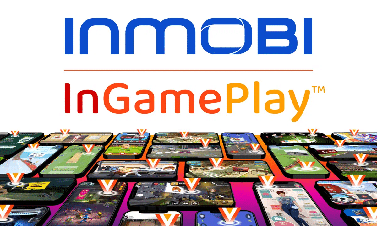 InMobi and AdInMo partner for immersive in-game ads