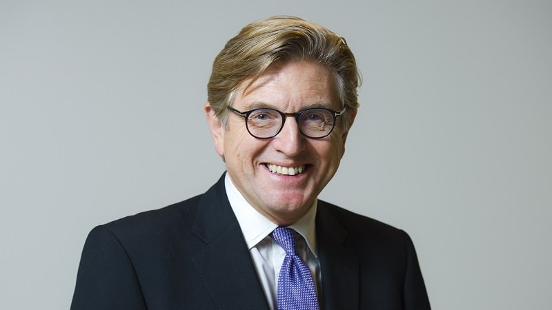 Industry leader Keith Weed – UK Global CMO