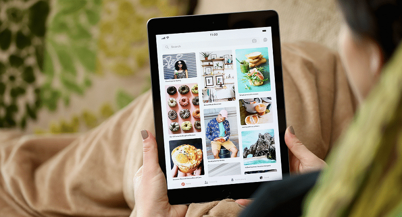 Pinterest launches new ad tools for car enthusiasts