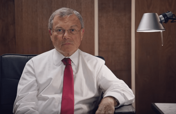 Martin Sorrell's S4Capital buys Decoded and Metric Theory to boost digital advertising