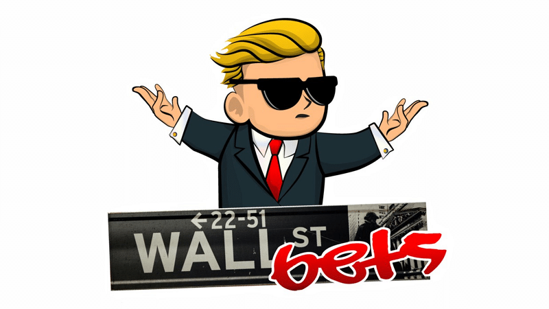 Reddit Vs Wall Street: Amateur investors spark GameStop shares frenzy