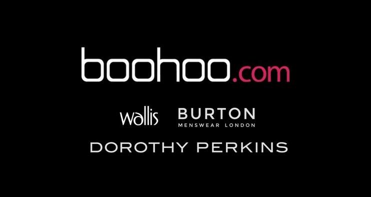 Boohoo buys Arcadia brands Dorothy Perkins, Wallis and Burton
