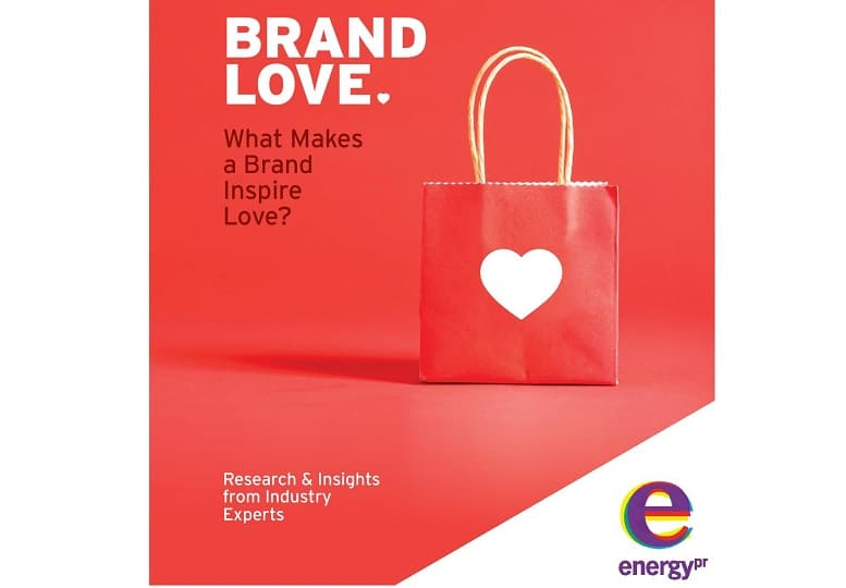 Top 10 most loved brands: New research shows what it takes to stand out