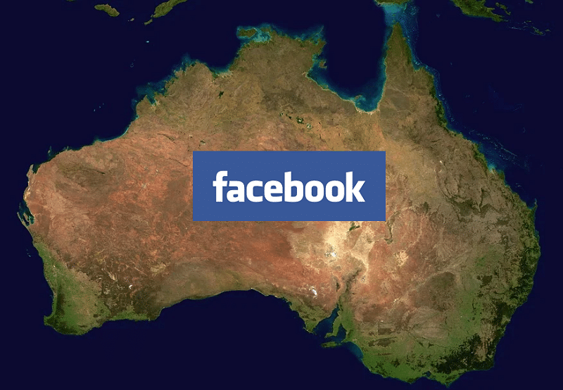 Facebook blocks Australian users from viewing or sharing news in legal row