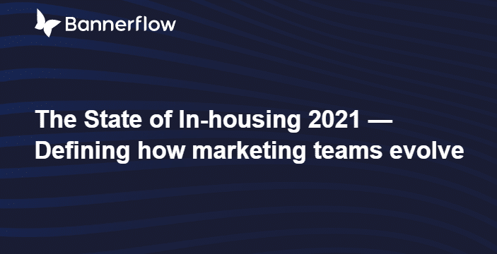 Marketing skills trends: Rise of in-housing 'helps businesses through a difficult year'