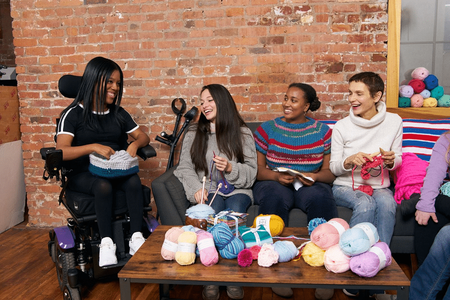 Online community LoveCrafts raises $22m and acquires WEBS