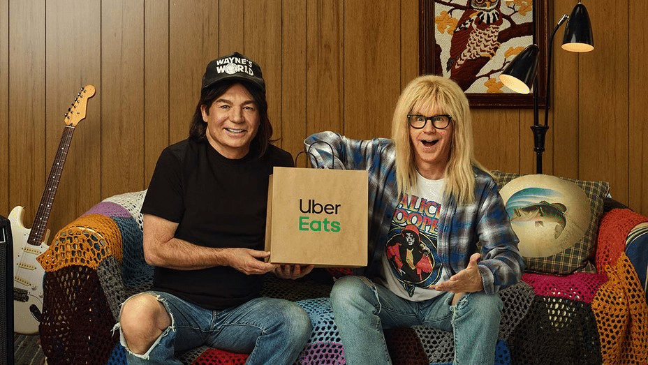 The 10 best Superbowl ads: Waynes World, Dolly Parton and Cookie Monster lift spirits