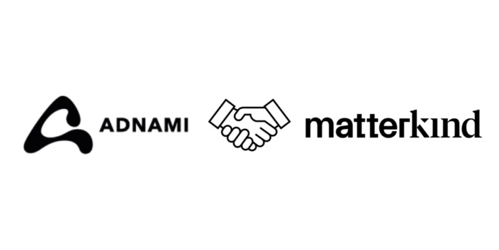 Matterkind hires Adnami to deliver programmatically ads across Nordic markets