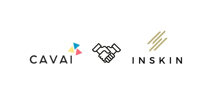 Inskin unveils new conversational advertising feature with Cavai