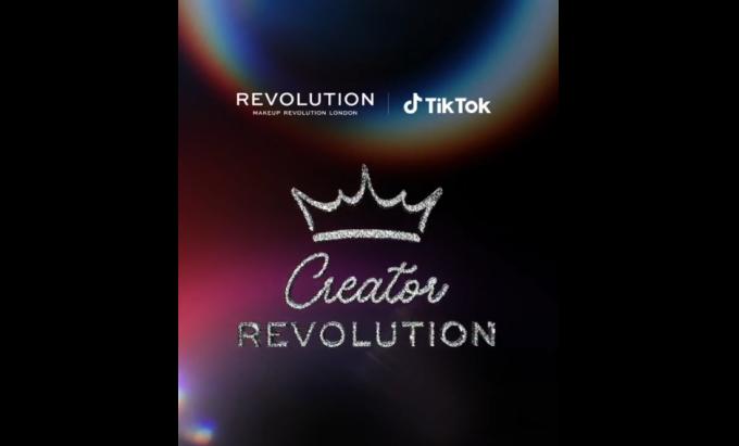 Revolution Beauty celebrates inclusivity with TikTok campaign