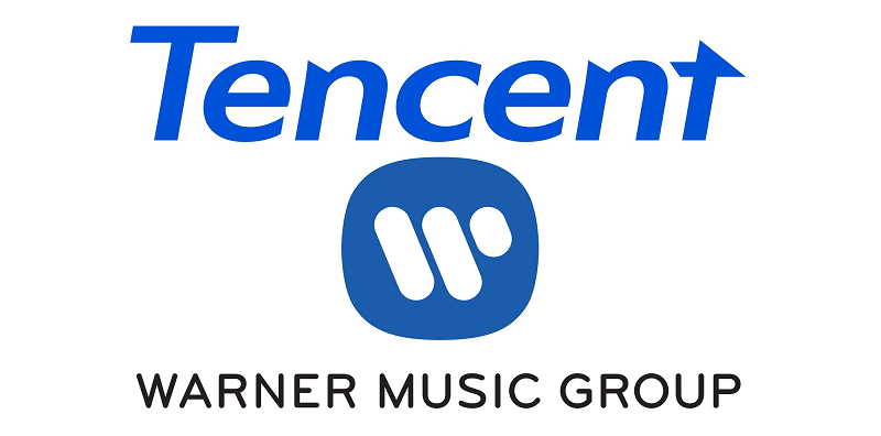 Warner Music expands licensing deal with Tencent to crack China market