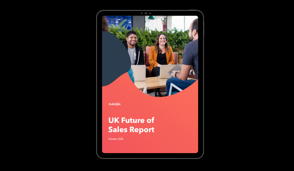 Less than half of UK salespeople have attended a virtual event in the past year