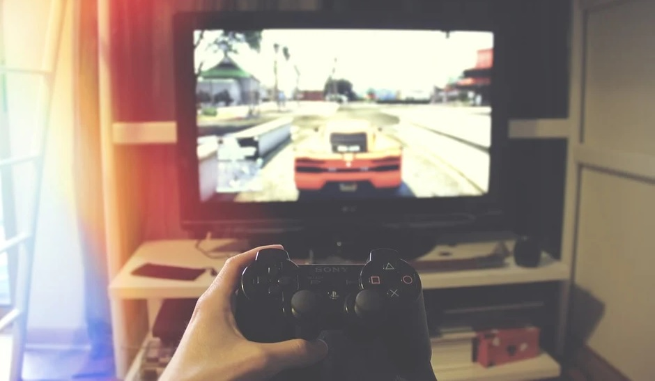 Gaming trends: the rise of OAGs (Old Aged Gamers)