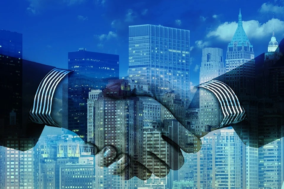 M&A activity surges past pre-COVID levels in tech, digital, media and marketing