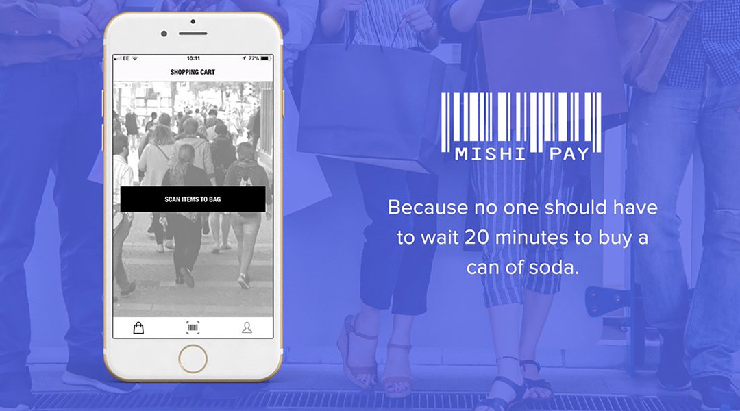 Scan and go: Flying Tiger Copenhagen and MUJI deploy App Clips with MishiPay's mobile 'self-checkout' tool