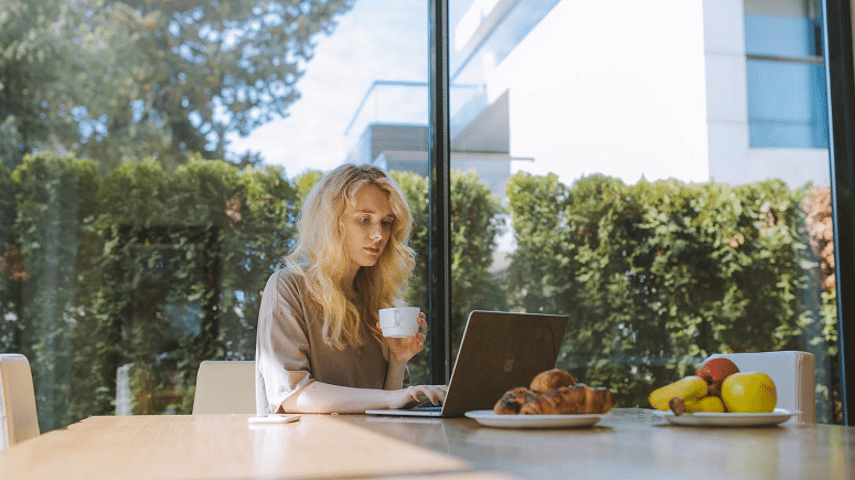 Google puts limits on future of remote work