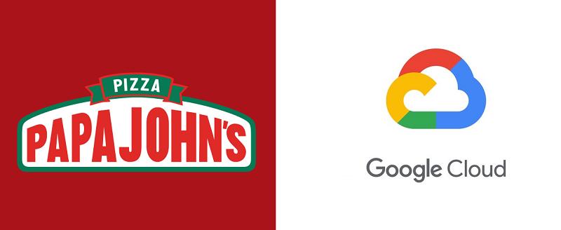 Papa John's and Google Cloud expand partnership to boost customer experience tools