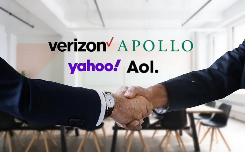 Yahoo! sold again: Verizon offloads media assets including AOL, Engadget and TechCrunch