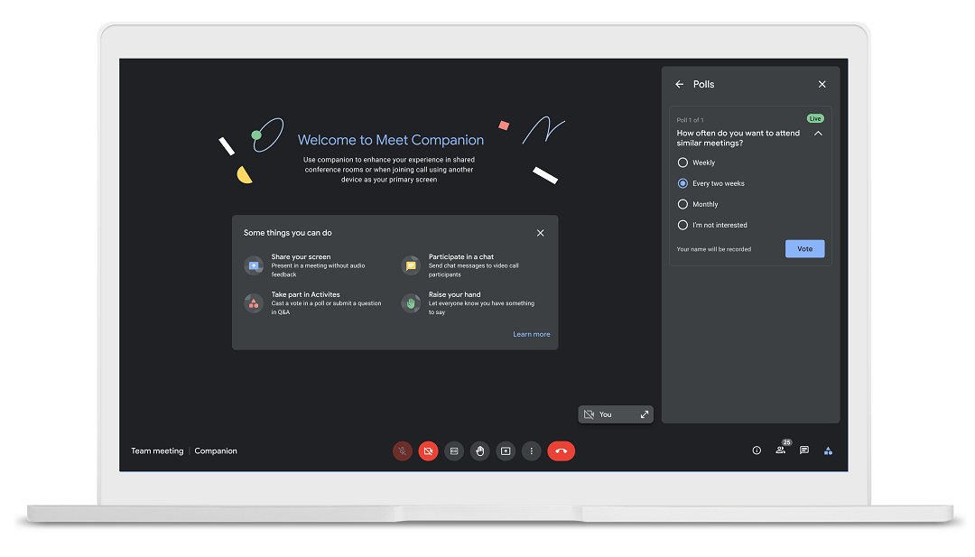 Google Cloud revamps with 'WorkSpace for Everyone' tools for work and schools