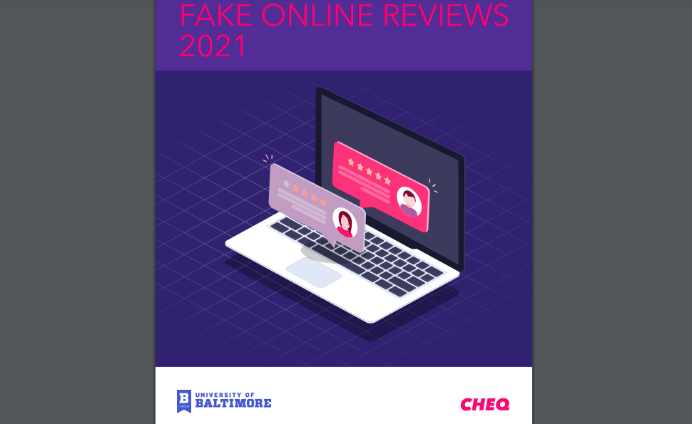 Fake Online Reviews 'will be responsible for $28bn of US ecommerce sales in 2021'