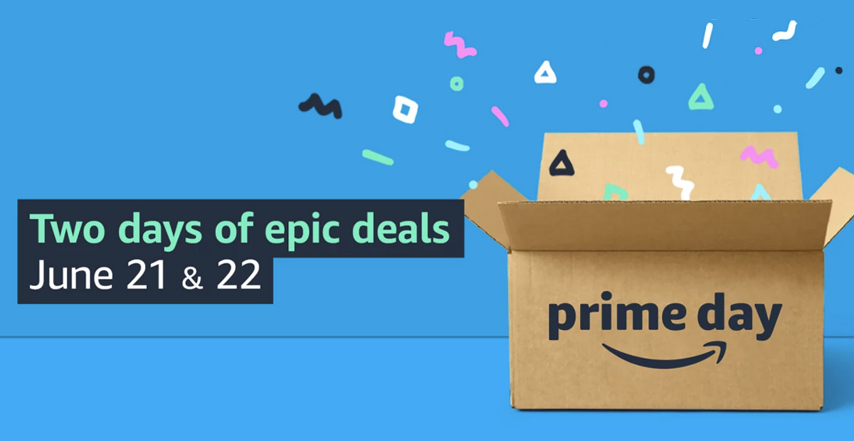 Over half of consumers shopped on Prime Day - but not all via Amazon